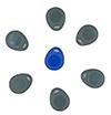 RFID-Schlüssel für BALTER EVO 6-Familienhaus Video Türsprechankage