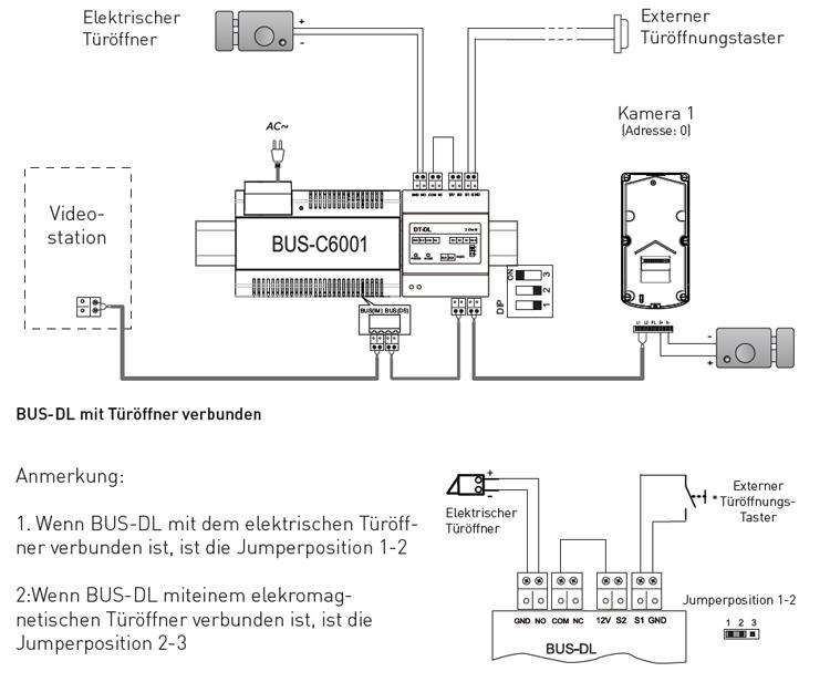 Berühmt 4 Draht Elektrische Verbindung Ideen - Elektrische ...