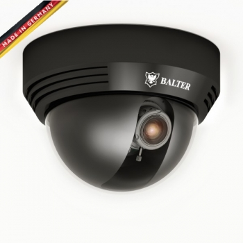 BALTER EX-SDI / HD-SDI Dome-Tag/Nachtkamera, LightEQ