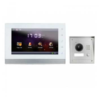 ip video sprechanlage f r smartphone und tablet bei. Black Bedroom Furniture Sets. Home Design Ideas