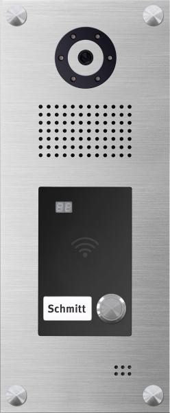 MYINTERCOM IP Video Türsprechanlage mit RFID IP Video Türsprechanlage mit RFID