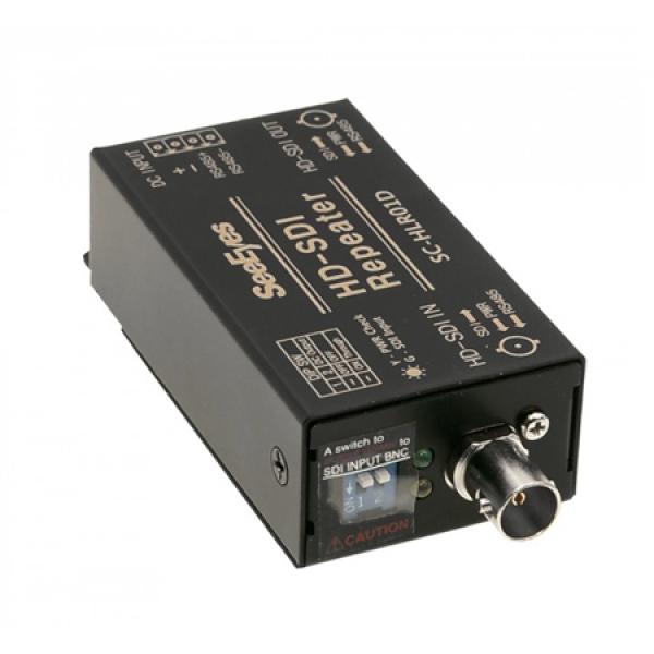 SeeEyes HD-SDI Signalverstärker, Video, RS-485