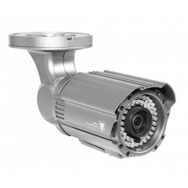 BALTER Wettergeschützte Infrarot Tag/Nachtkamera, IP66 Wettergeschützte Infrarot Tag/Nachtkamera, IP66