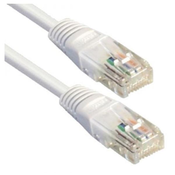 IhrSchutz24 Cat5/5 Netzwerk Kabel Cat5 20 Meter Cat5/5 Netzwerk Kabel Cat5 20 Meter