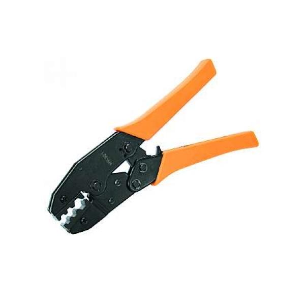 IhrSchutz24 Crimpzange für BNC-Crimpstecker RG59 Crimpzange für BNC-Crimpstecker RG59