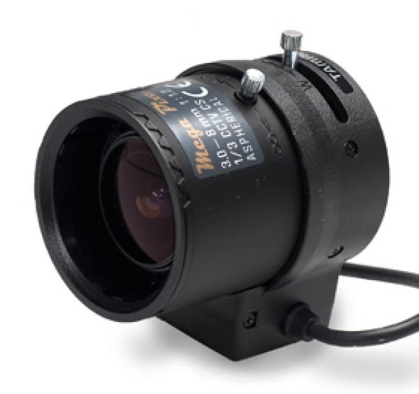 3G-Guard 1.3 Megapixel Auflösung,Variofokalobjektiv mit 3~8mm Brennweite 1.3 Megapixel Auflösung,Variofokalobjektiv mit 3~8mm Brennweite
