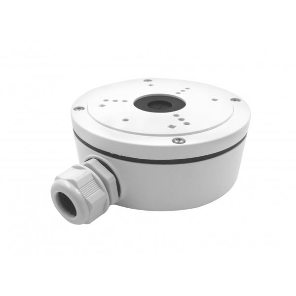 NEOSTAR Universelle Junction Box (137mm) für NEOSTAR IP und TVI Außenkameras-CM-JB-V-DOME Universelle Junction Box (137mm) für NEOSTAR IP und TVI Außenkameras-CM-JB-V-DOME