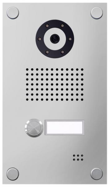 MYINTERCOM IP-Video-Türsprechanlage mit Übertragung IP-Video-Türsprechanlage mit Übertragung