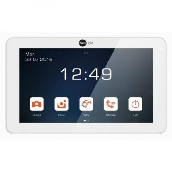 NeoLight Zusatz-Monitor für Neolight Porta 7 Zusatz-Monitor für Neolight Porta 7