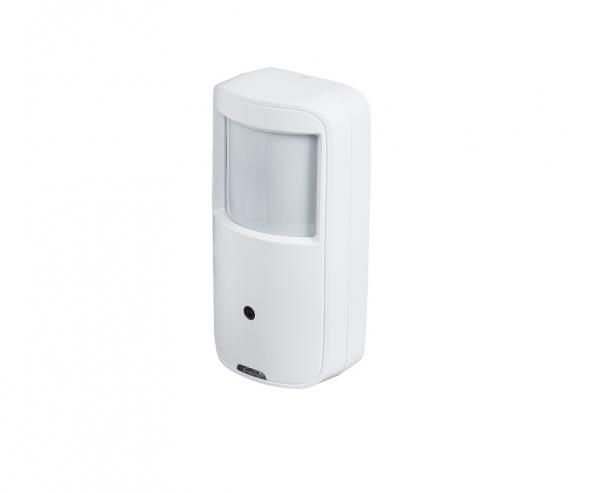 IhrSchutz24 HD Überwachungskamera im Bewegungsmelder mit 2,4 Megapixel- IS-KA26 HD Überwachungskamera im Bewegungsmelder mit 2,4 Megapixel- IS-KA26
