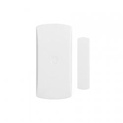 2 Way Funk Tür/Fenster Kontakt, 2-Wege Sensor für Innenbereich für 3G-Guard Alarmanlagen - IS-TFS02