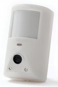 NEOSTAR Funk PRO IR Kamera im Bewegungsmelder, 2-Wege - BMKpro