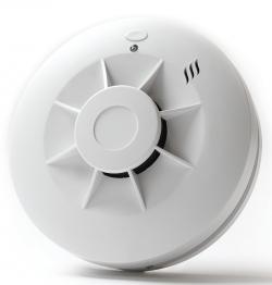 Funk optischer Rauchmelder 2 Wege für NEOSTAR PRO Alarmanlage - RMpro