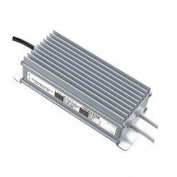 60W LED Trafo 5A 12V Adapter IP66 Wasserdicht Netzteil - IS-TR02