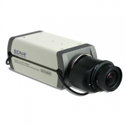 Tag/Nachtkamera 1/3� SONY Super HAD II CCD 600/700TVL, WDR, 0,0004Lux, ICR, DNR, 256X Sens-up - IS-KA110B